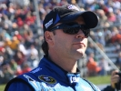 Auto Racing - NASCAR Driver