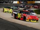 Auto Racing - NASCAR